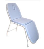 Cadeira de estética  facial e corporal 3 posições